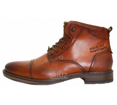 Ботинки мужские Bugatti 311-37733-1000-6300