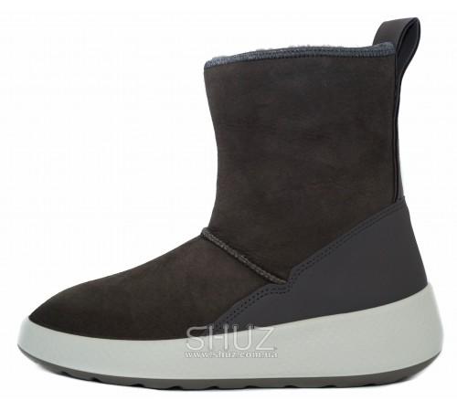 Ботинки женские Ecco 221003(50148) UKIUK