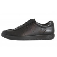 Ecco 400514(01001) SOFT 1 MEN'S