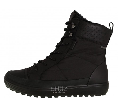Ботинки женские Ecco 450283(51094) SOFT 7 TRED