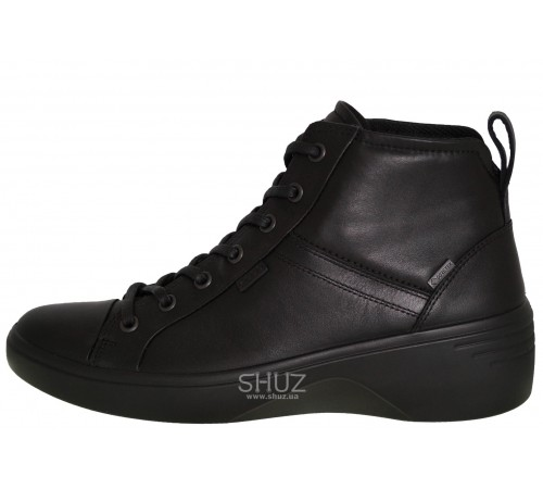 Ботинки женские Ecco 470943(51052) SOFT 7
