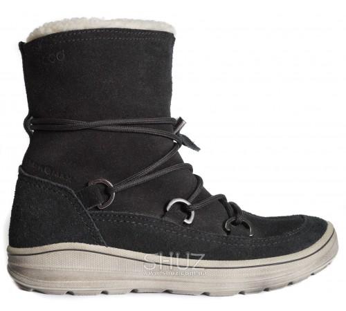 Ботинки детские Ecco 726033(05001) NEELA