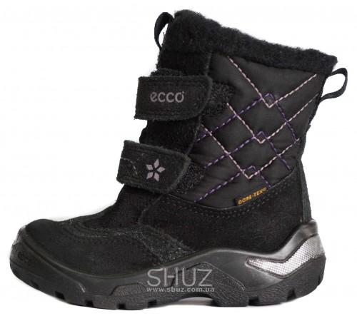 Ботинки детские Ecco 751011(53960) Snowride