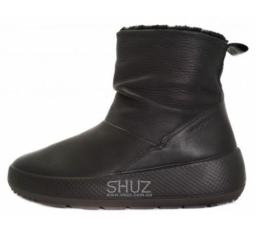 Ботинки женские Ecco 801633(02001) UKIUK 2.0