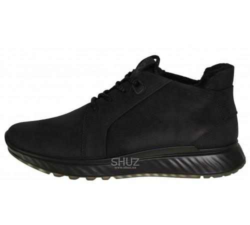 Ботинки мужские Ecco 836324(02001) ST 1 M