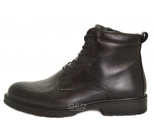 Ботинки мужские Igi&Co 2110100 NERO