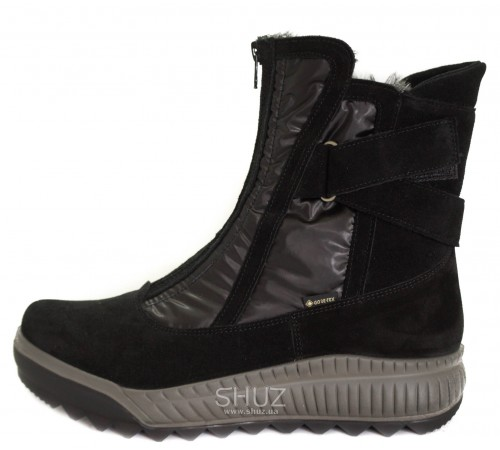 Ботинки женские Legero 00955-00