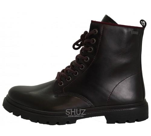Ботинки женские Legero 09670-02