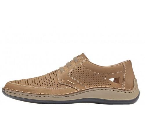 Туфли мужские Rieker 05259-64