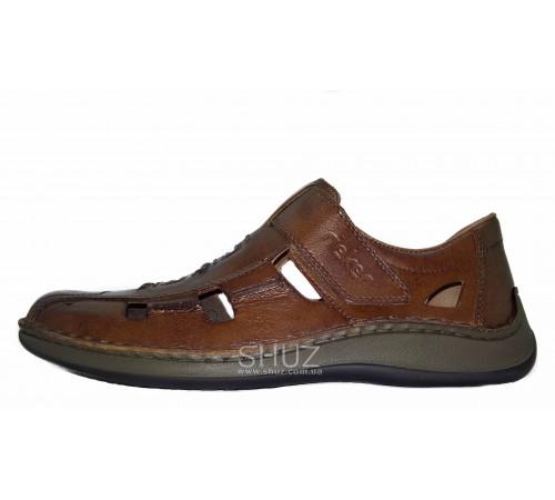 Туфли мужские Rieker 05283-25