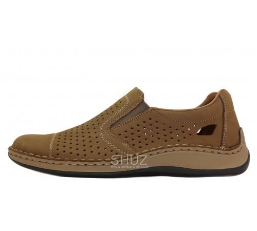 Туфли мужские Rieker 05286-64