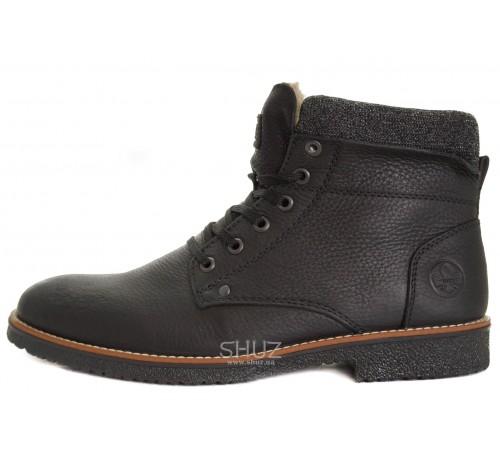 Ботинки мужские Rieker 33640-02