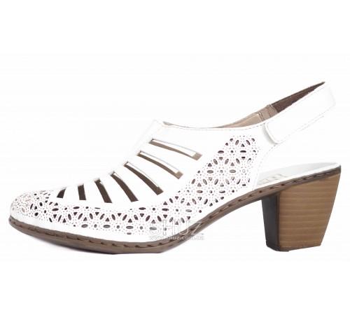 Туфли женские Rieker 40959-80