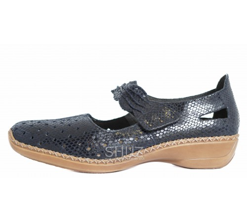 Туфли женские Rieker 41337-14