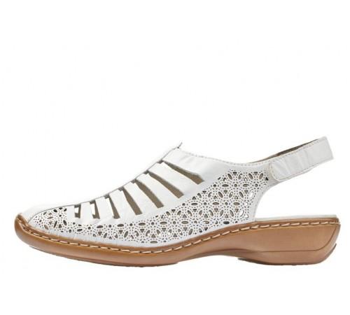 Туфли женские Rieker 41355-80