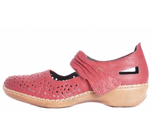 Туфли женские Rieker 41399-35
