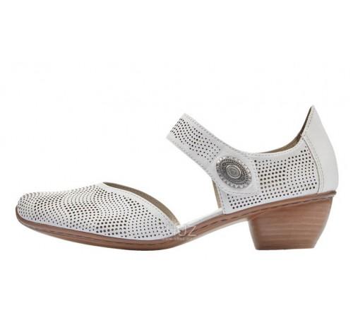 Туфли женские Rieker 43767-80