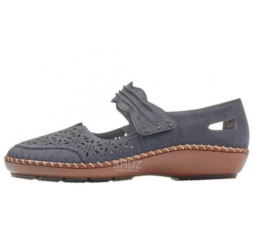 Туфли женские Rieker 44896-14
