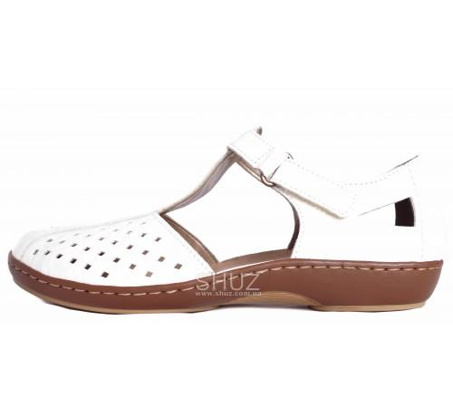Туфли женские Rieker 45866-80