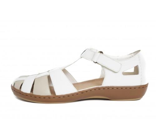 Туфли женские Rieker 45869-80