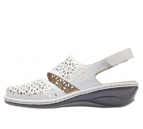 Туфли женские Rieker 47767-80