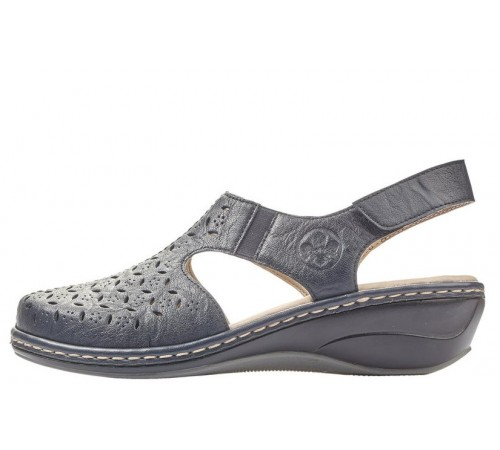Туфли женские Rieker 47776-14