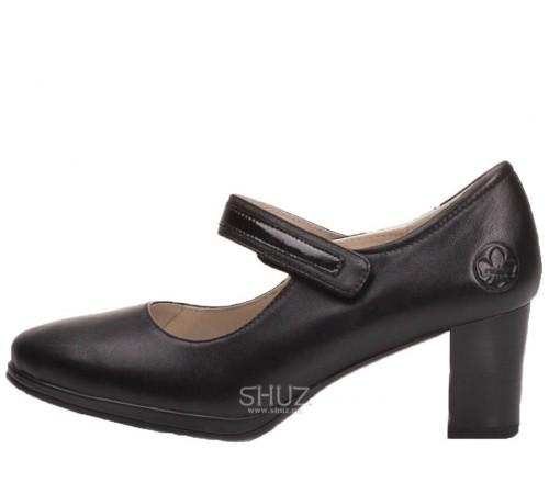 Туфли женские Rieker 49562-00