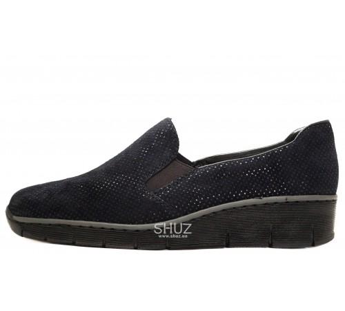 Туфли женские Rieker 53766-18