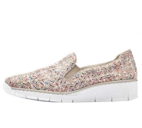 Туфли женские Rieker 53766-61