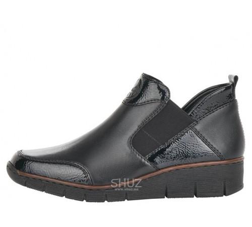 Ботинки женские Rieker 53786-00
