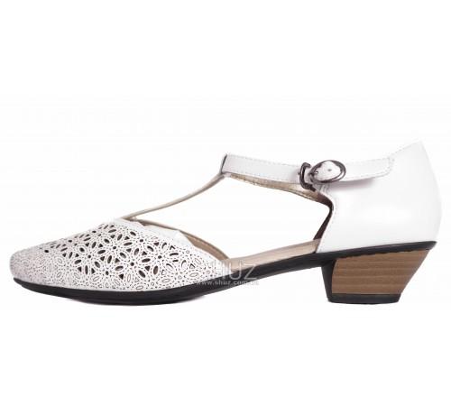 Туфли женские Rieker 58056-80