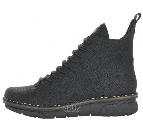 Ботинки женские Rieker 73333-00