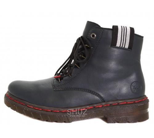 Ботинки женские Rieker 76235-14