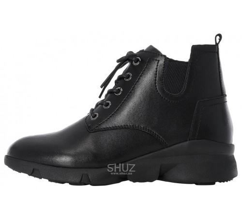 Ботинки женские Rieker 90314-00