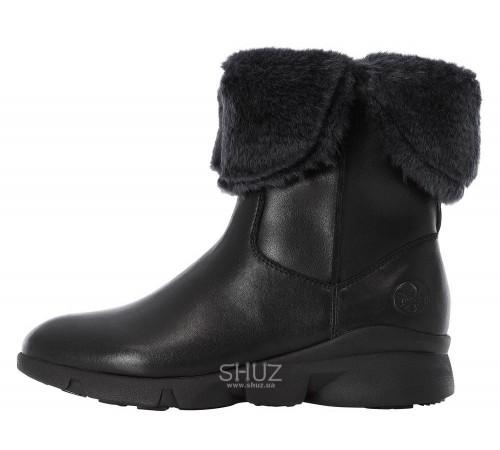 Ботинки женские Rieker 90382-00