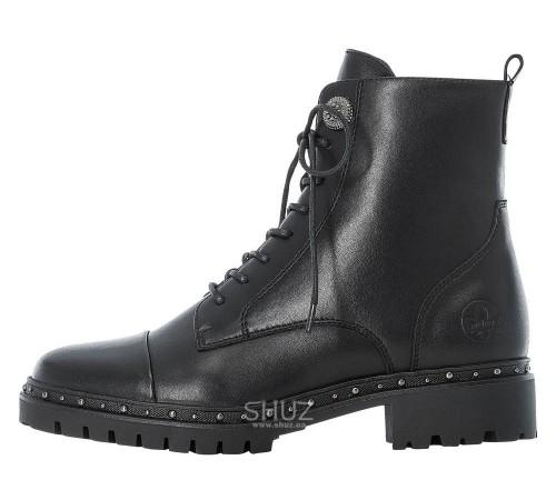 Ботинки женские Rieker 93802-00