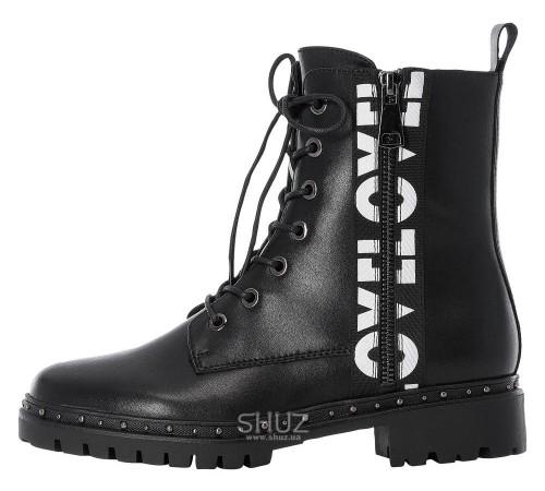 Ботинки женские Rieker 93811-00