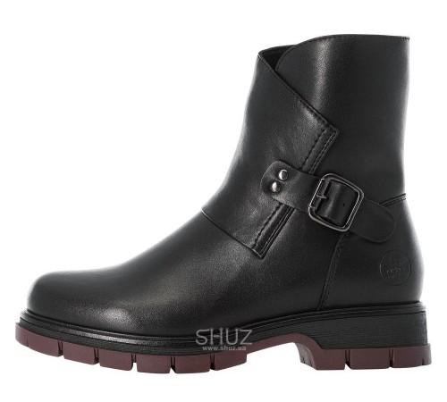Ботинки женские Rieker 97474-00