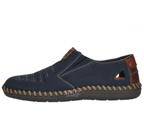 Туфли мужские Rieker B2457-14
