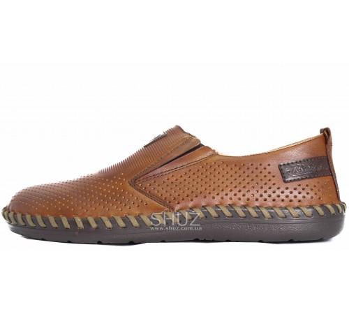 Туфли мужские Rieker B2476-24