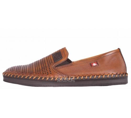 Туфли мужские Rieker B2957-24