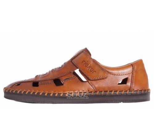 Туфли мужские Rieker B2983-24