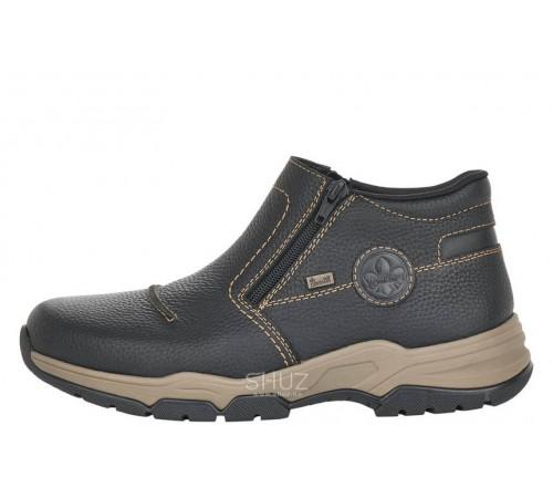 Ботинки мужские Rieker B4392-00