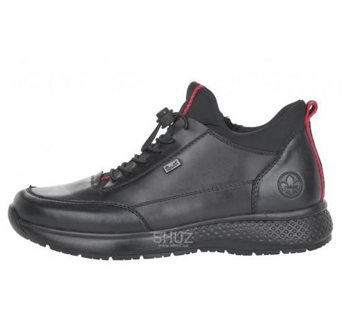 Ботинки мужские Rieker B7693-00