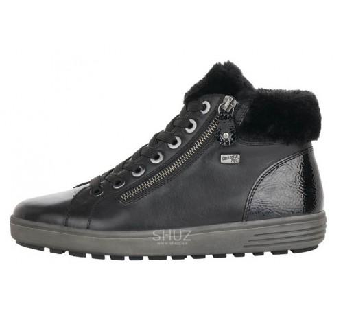 Ботинки женские Remonte D4473-01