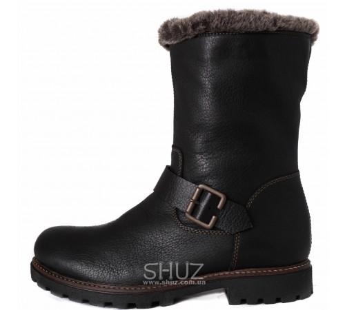 Ботинки женские Remonte D7481-01
