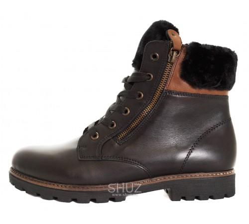 Ботинки женские Remonte D8463-01