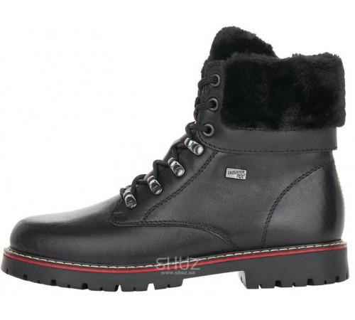 Ботинки женские Remonte D9372-01