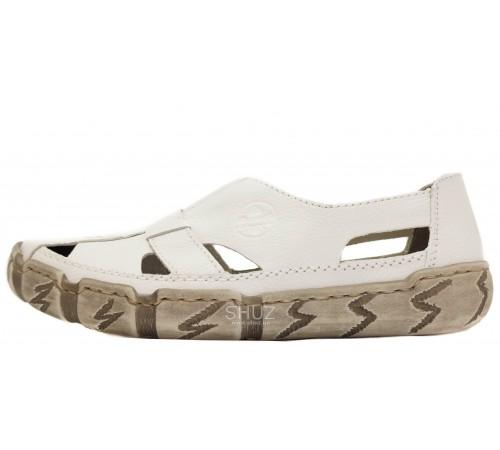 Туфли женские Rieker L0367-80