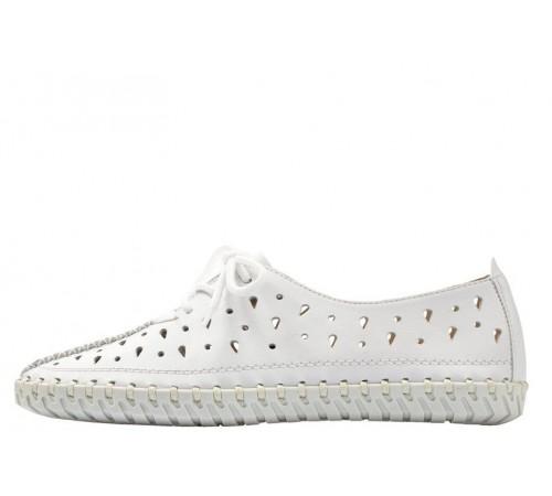 Туфли женские Rieker L1335-80